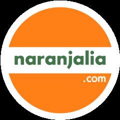 Logo Naranjalia